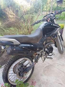 Vendo Moto Skua Moto El 250