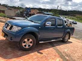 Vendo Nissan Navara