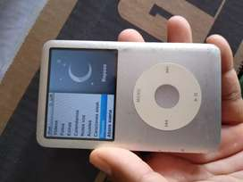 Vendo iPod classic de 120 GB 250