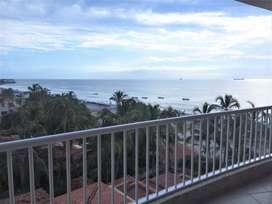 Apartamento con vista al mar en Irotama del Sol
