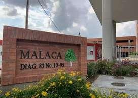 Vendo Apartamento Conjunto Malaca.  Rincon Pedregal