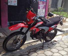 Vendo moto freedom negociable