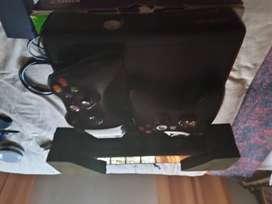 Consola Xbox 360 Slim 500 GB