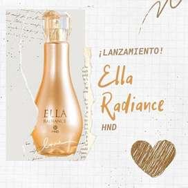 Fragancia Ella Radiance