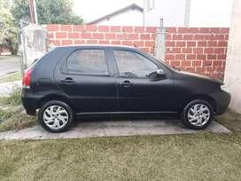 Fiat Palio 1.7 TD 2006