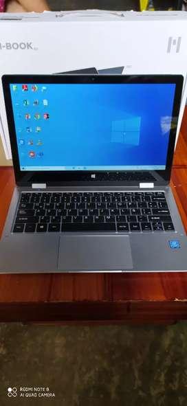 De Venta una Laptop Marca M-BOOK