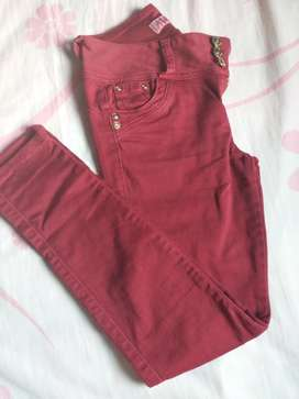 Pantalon de Mujer.