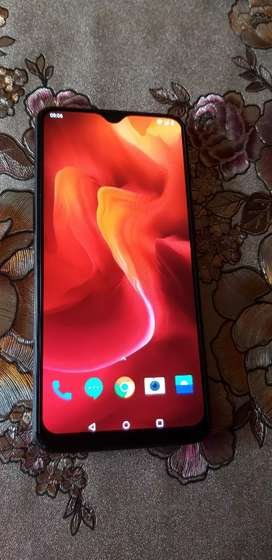 One Plus 6T Duos de 128gb