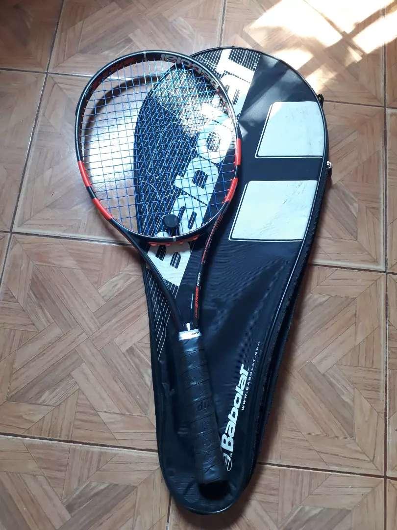 Raqueta Babolat Pure Strike 0