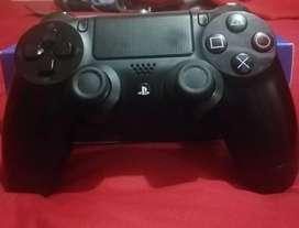 Control Dualshock negro USADO
