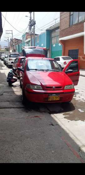 Fiat palio Ex Fire 1.3 1300 16v
