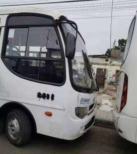 Autobús Volkswagen 2012