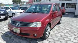 Renault Logan 1.6 2006