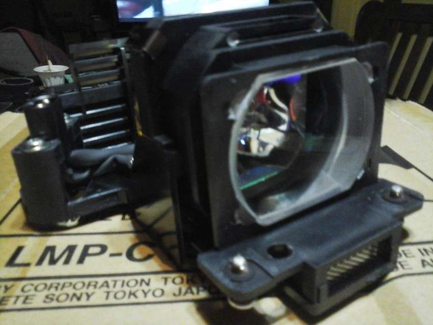 Lampara Proyector Sony Cs6cx6ex1
