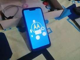 Se vende Motorola  G7 Power.