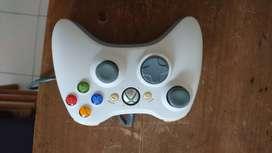 Vendo Joystick Xbox 360 Usado