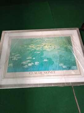 Vendo cuadros de pintura original
