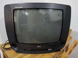 Televisor Cuadrado Marca LG