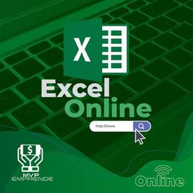 Clases on line Excel