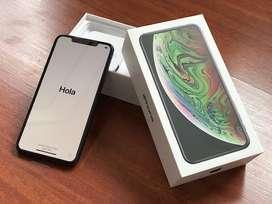 iPhone XS Max 64 gb 95 Bateria