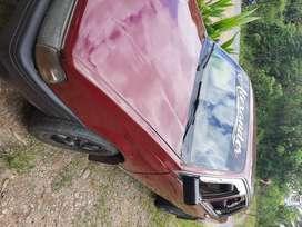 Chevrolet aska 1987 ful aire acindisinado