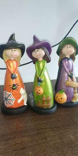 Espectaculares Adornos para Halloween