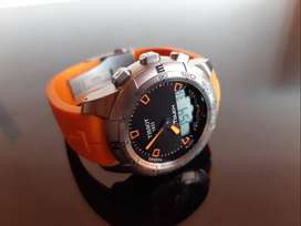 Reloj Tissot Touch 2 version Titanum nuevo,