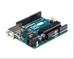 Desarrollo de proyectos con Arduino