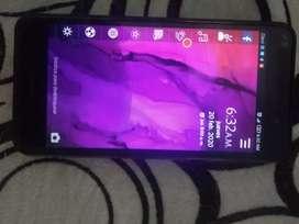 Vendo celular en buen estado  Huawei y 6 ll poco uso