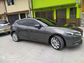 Vendo Mazda 3 LX