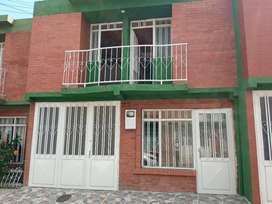 Venta casa conjunto cerrado Villa Rocio