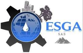 Estudios De suelos, Ambientales, geologicos, estudios para mineria, y proyectos de infraestructura.
