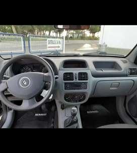 CLIO 5P CAMPUS 1.2  PACK II   AÑO 2012