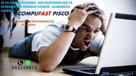 SERVICIO RAPIDO DE REPARACION Y MANTENIMIENTO