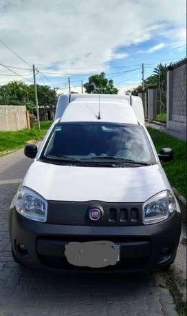Vendo Fiat Fiorino Top. Único dueño. Impecable. Original de fabrica