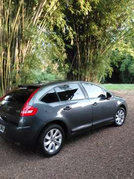 Citroen c4 impecable