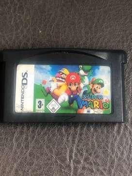 Juego Nintendo DS Super Mario Bros
