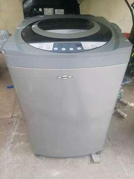 Lavadora haceb 30 libras con garantía