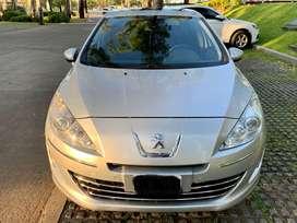 Peugeot 408 Feline IMPECABLE