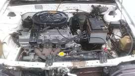 Mazda 323 excelente