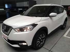 Nissan Kicks Sense Tm 0km
