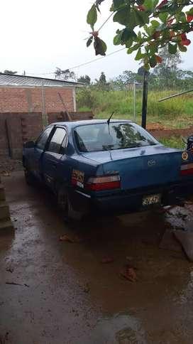 Se remata Toyota corrolla del 1995 a s/.6000