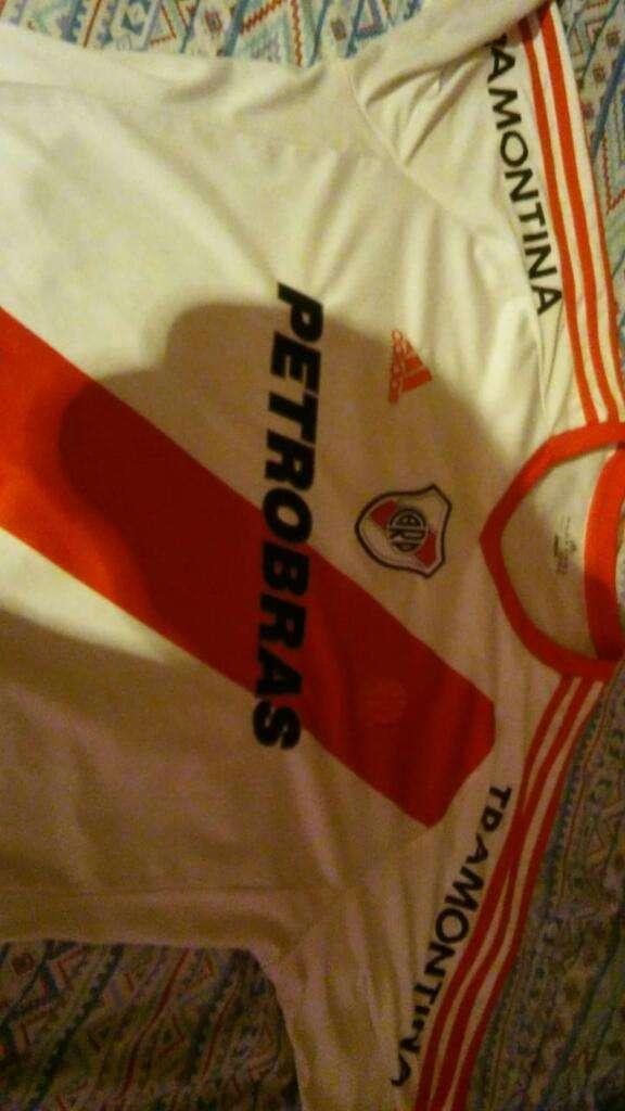Camiseta River Plate Original 0