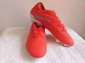 en Venta Guayos Adidas Nemeziz 19.1