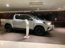 Alquilo Camioneta 2019 Equipada Mina
