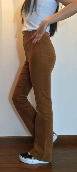 Pantalón de pana vintage