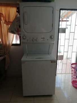 Lavador y secadora