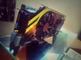 VENDO GTX 770 Lightning 2 Gb
