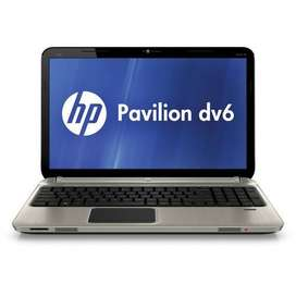 LAPTOP HP PAVILION DV6 INTEL CORE I5 (USADA - BUEN ESTADO)
