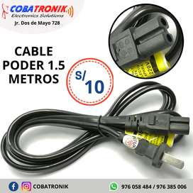 Cable Poder